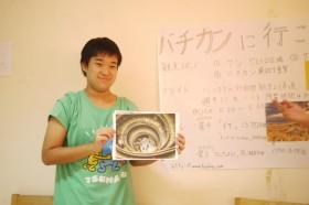 6月 水華祭(文化祭)2